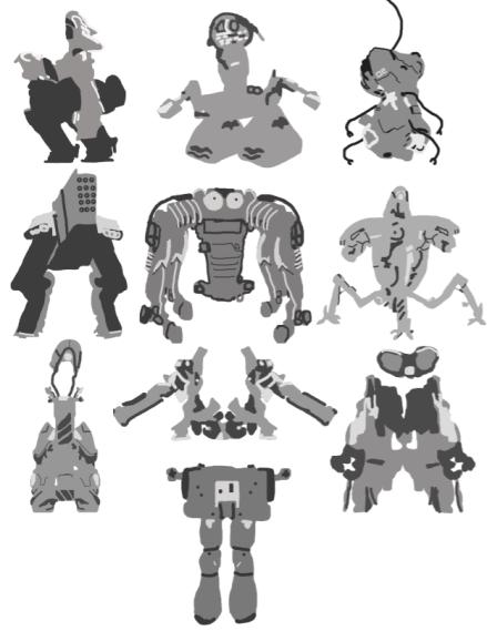 robot-shadow-group